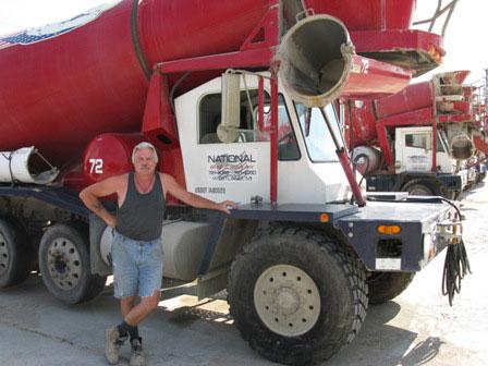 National Block Company Michigan Concrete Supplier