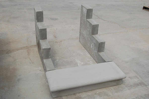 Prefabricated Exterior Steps Near Me