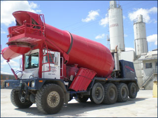 National Ready Mix